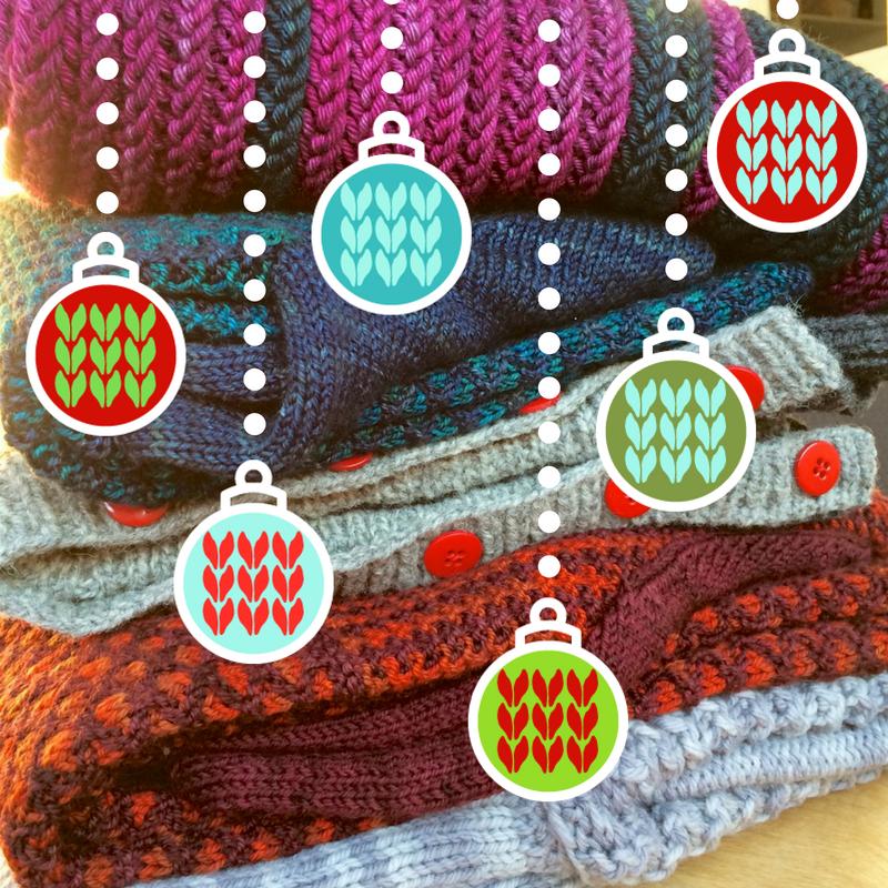 Knitter's Advent Calendar