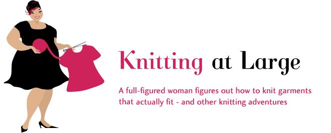 Knitting At Large