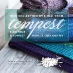 Tricksy Knitter blog tour