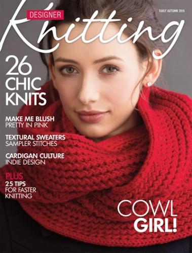 Cover Girl—Oversized Cowl